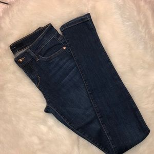 Joe's Jeans The Skinny 25 Blair wash